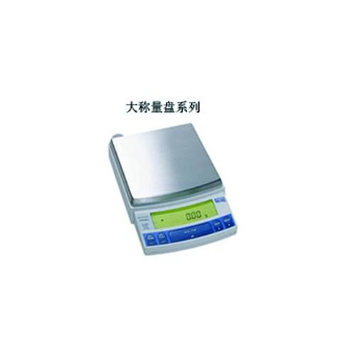 电子托盘天平UW/UX系列
