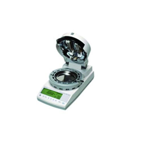 电子式水分仪MOC-120H