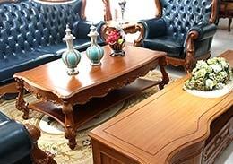 家具涂装效果