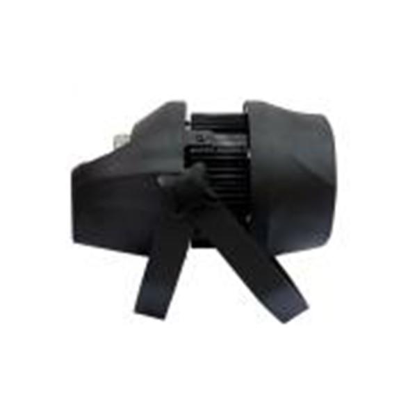 新款200W防水COB投光灯RGB大功率