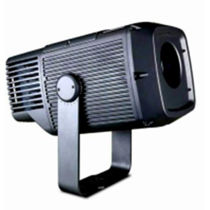 400/500/600W LED 防水型变焦水纹图案投影灯