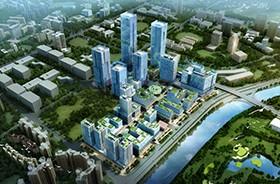 深圳湾科技生态园项目三区