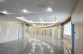 深圳市新明医院项目