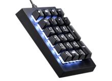 数字机械键盘