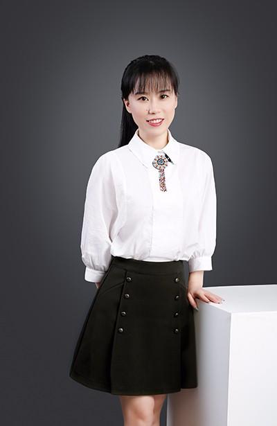 刘霞【特级数学教师】?