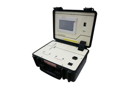 L -8000型红外烟气分析仪