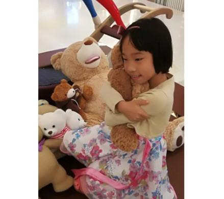 小提琴五级优秀考生-李柔萱