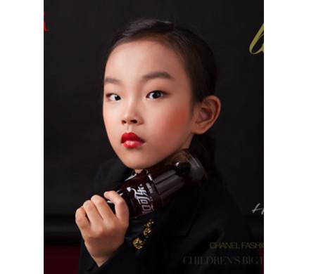 少兒歌唱四級優秀考生-劉宸毓