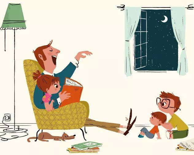 爸妈营 | 教育的根就是家(已疯转!!!)