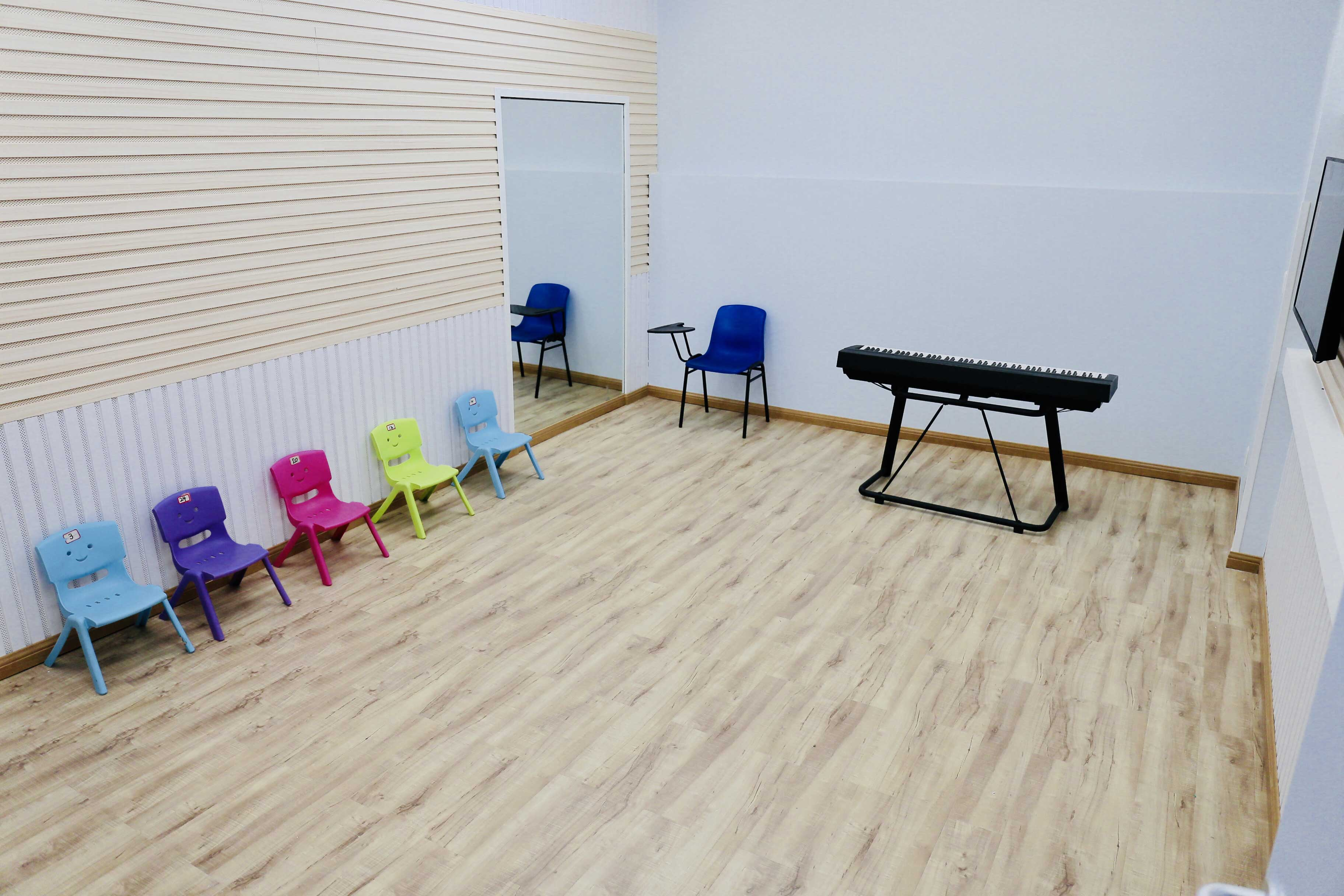 小提琴教室