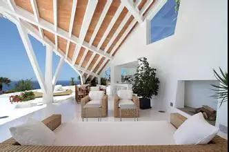 别墅设计中空间的表达模式