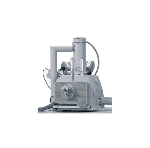 扫描电子显微镜  MLA