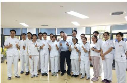 CKTT国际认证贴扎师培训-武汉站