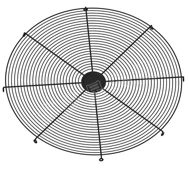 风机罩塑料产品介绍