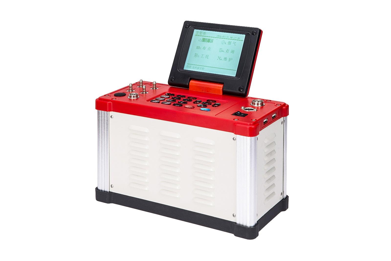 L-9001型烟气自动测试仪