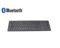 Bluetooth Touchpad Keyboard