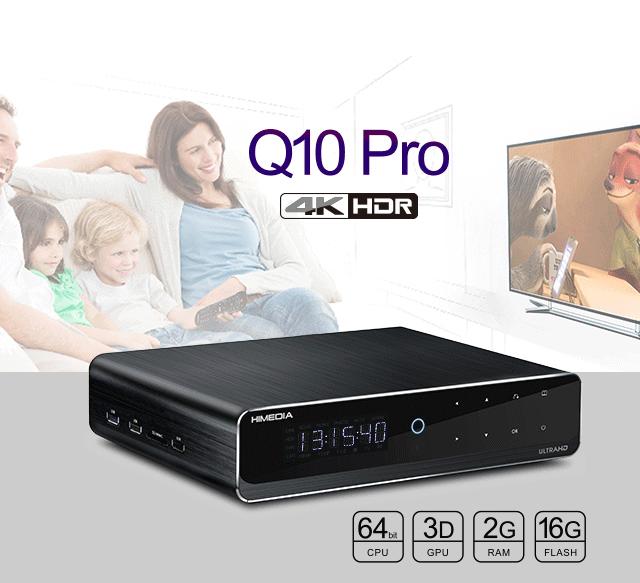 Q10 Pro