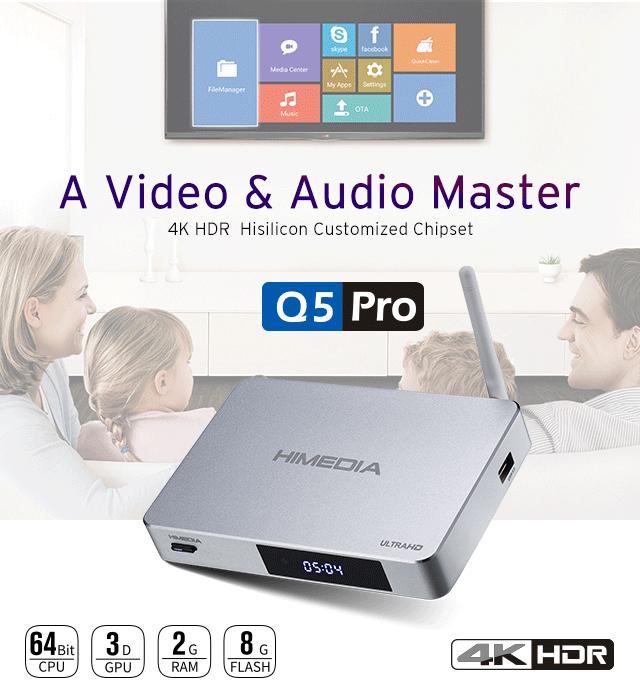 Q5 Pro