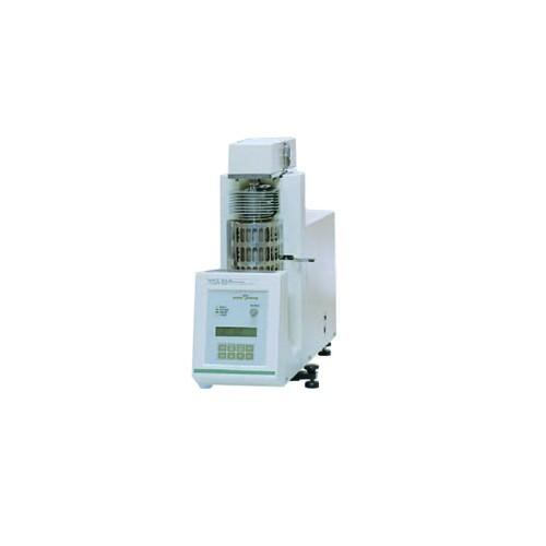 热重分析仪 TGA-50/50H 与 TGA-51/51H