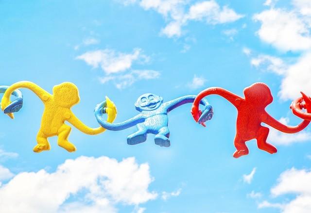 喜大普奔:话题王格力最新的广告动画片被我们承包了!