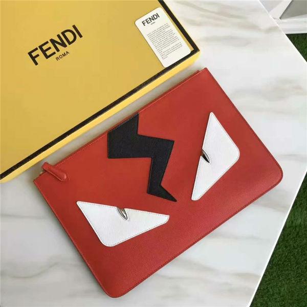 几线品牌属于芬迪,那么多人选择芬迪小怪兽