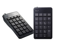 小数字键盘