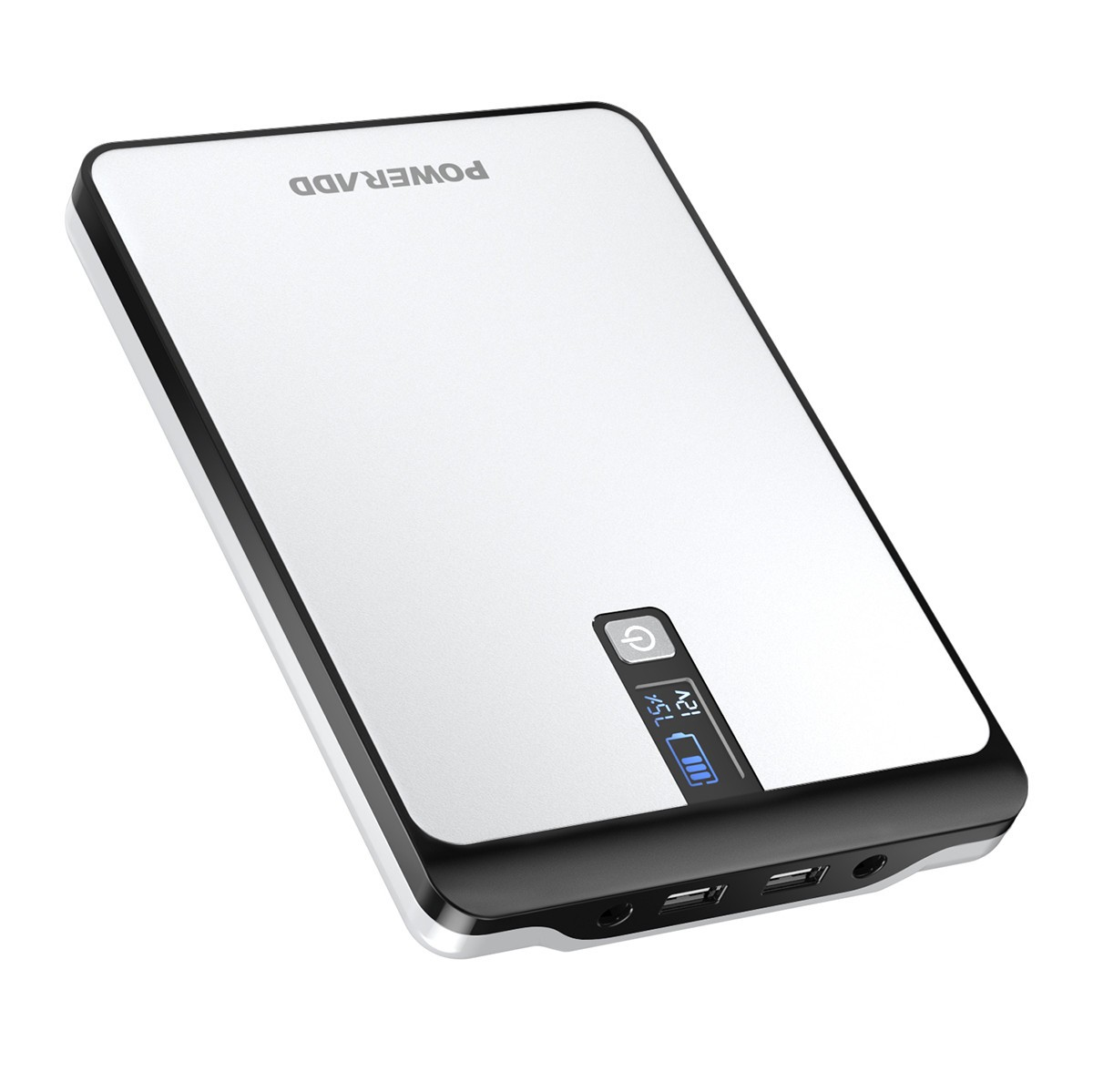 Poweradd『Pilot Pro2 23000mAh Portable Battery Charger for Laptops and USB Devices』