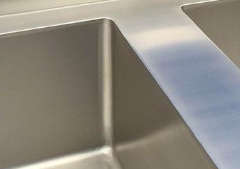 不鏽鋼水池係列