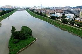 茅洲河流域(宝安片区)水环境综合整治项目