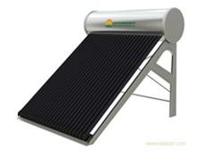 家庭用太陽能熱水器維修