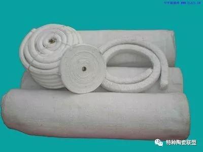 陶瓷材料在纺织工业中的应用