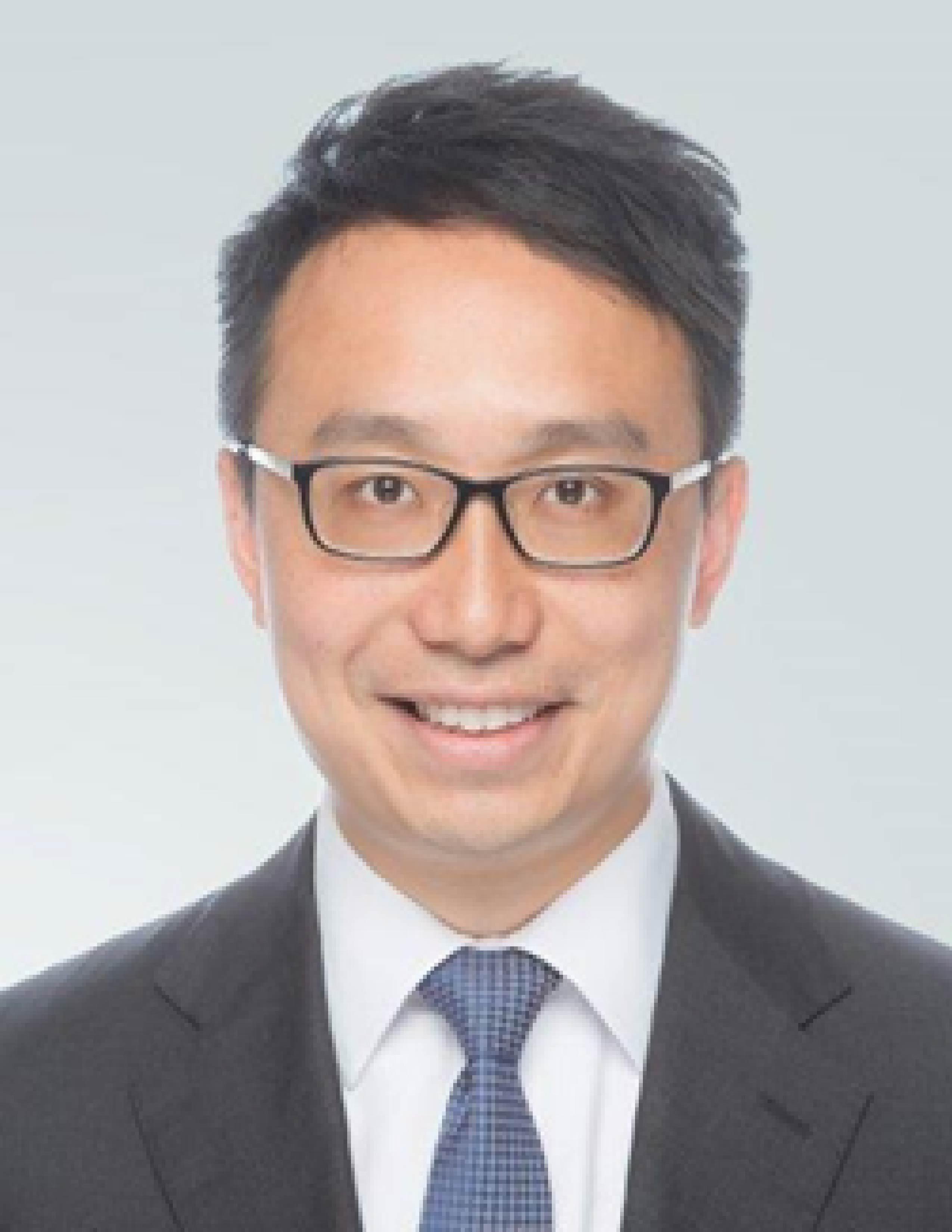 Geoffrey Au
