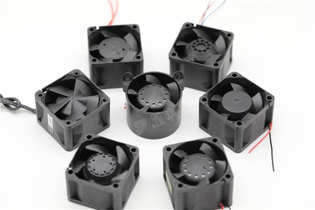 耐高温小型12v散热风扇种类介绍