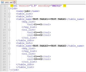 【干货分享】如何使用veri工具进行DM7之间的数据对比