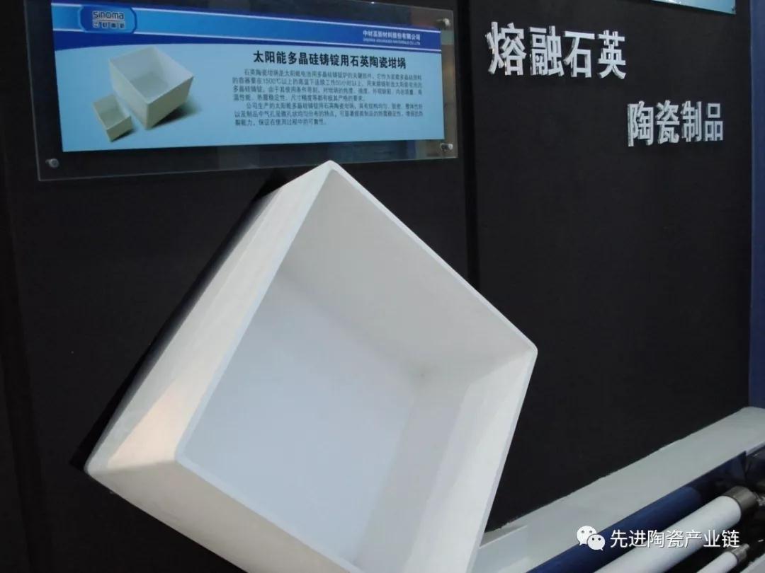 【深度】我国先进结构陶瓷产业分布与应用发展状况