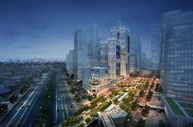 前海控股大厦