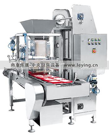 米饭自动分装机