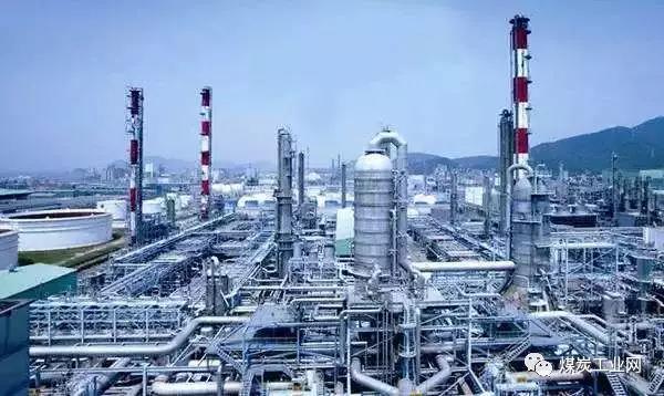 中国工程院院士、中科院大连化物所所长刘中民:煤化工最大的难题是清洁化利用