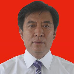 白林旺副会长