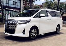 2019款丰田 • 埃尔法展厅现车77万起售