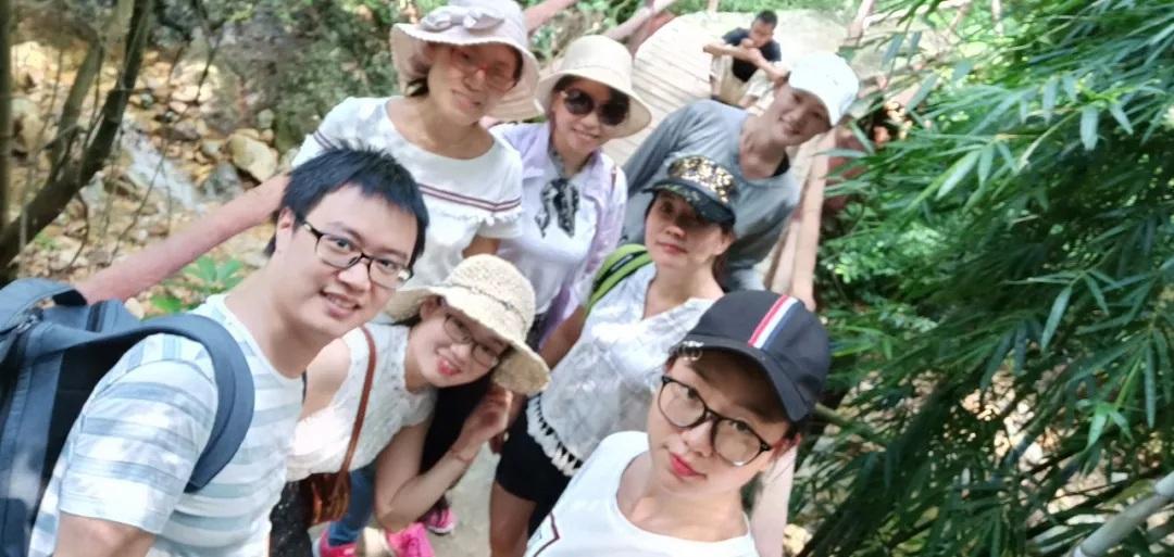【高斯贝尔Family】熔炼团队,清远团建之旅精彩回顾!
