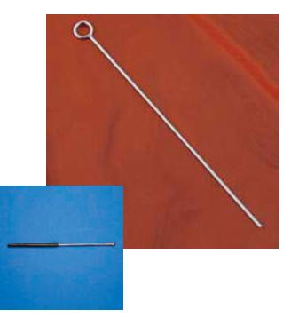 金属接种针/接种环
