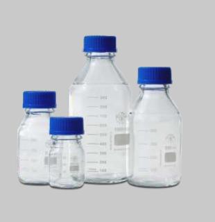 GL45蓝盖瓶(丝口瓶/杜兰瓶)
