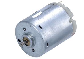 Massager motor (RS-360A/365A)