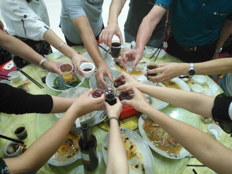 深圳市格睿特高级中学之2018年秋教师节庆典纪实系列——浓情九月,遇见更好的自己!