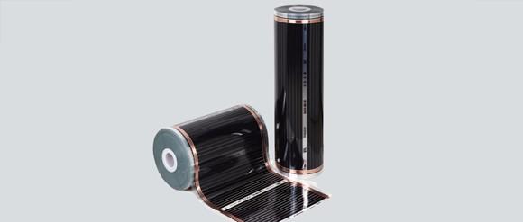 雷竞技烯电热膜解决方案