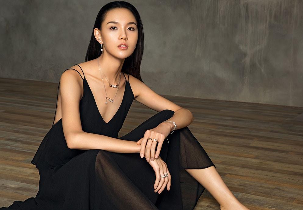 珠宝摄影 | 周大福 MONOLOGUE