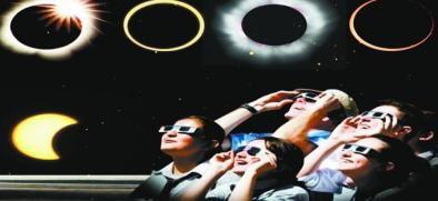 自制太阳观察镜