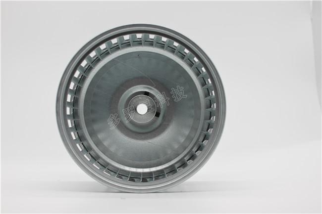 水泵叶轮有哪些形式
