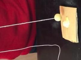 制作磁性混沌球